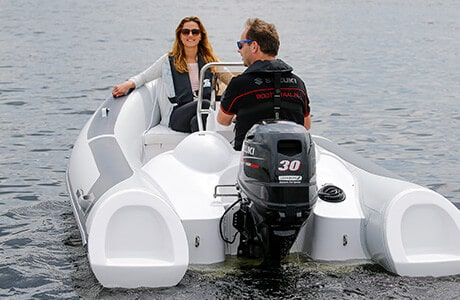 Nimarine rib dealer