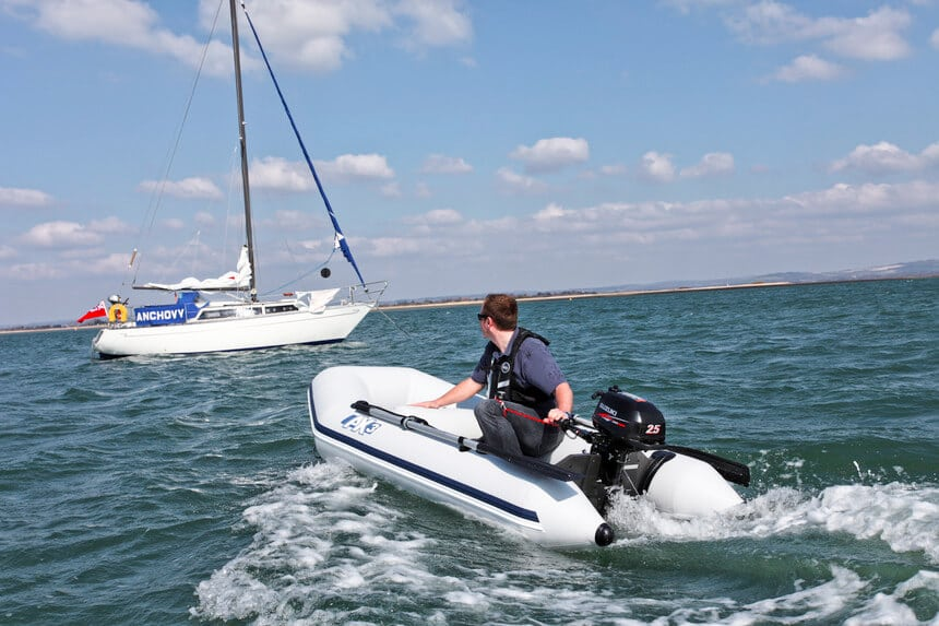 PASSET Watersport Suzuki