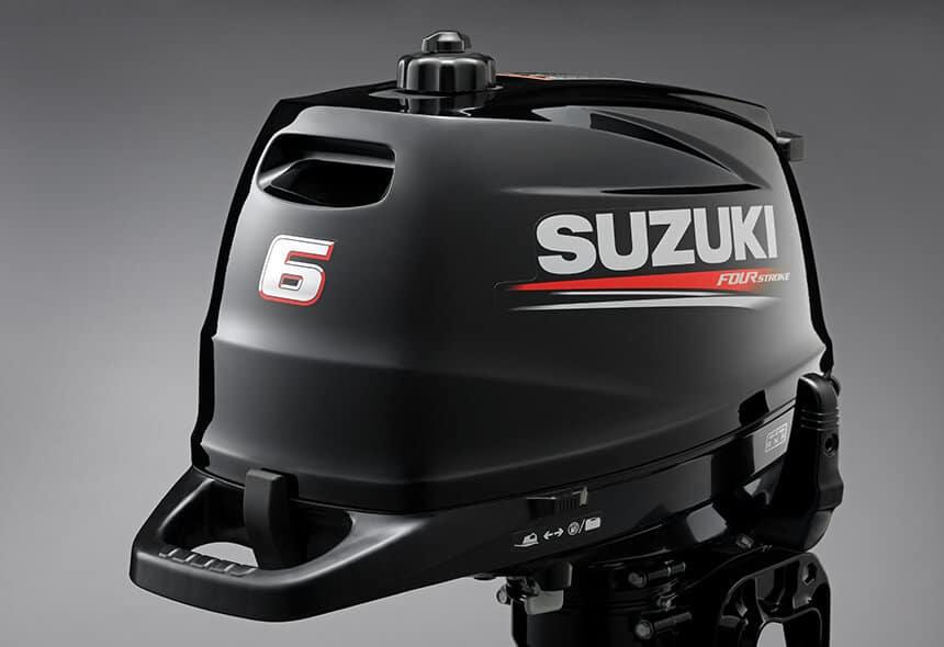 Passet Suzuki marine dealer Vinkeveen