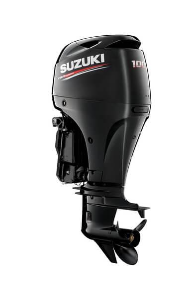 Suzuki 100pk