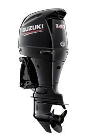 Suzuki 140 pk buitenboordmotor