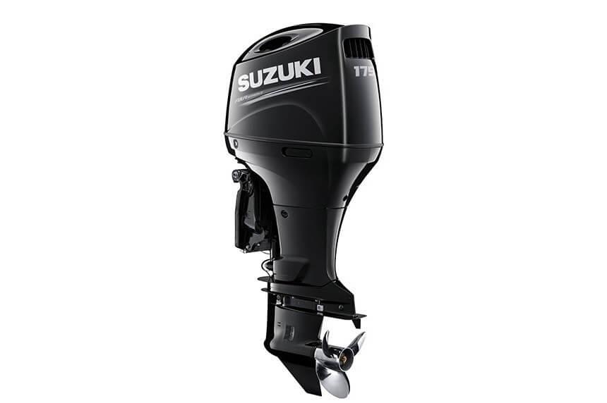 Suzuki 175 pk