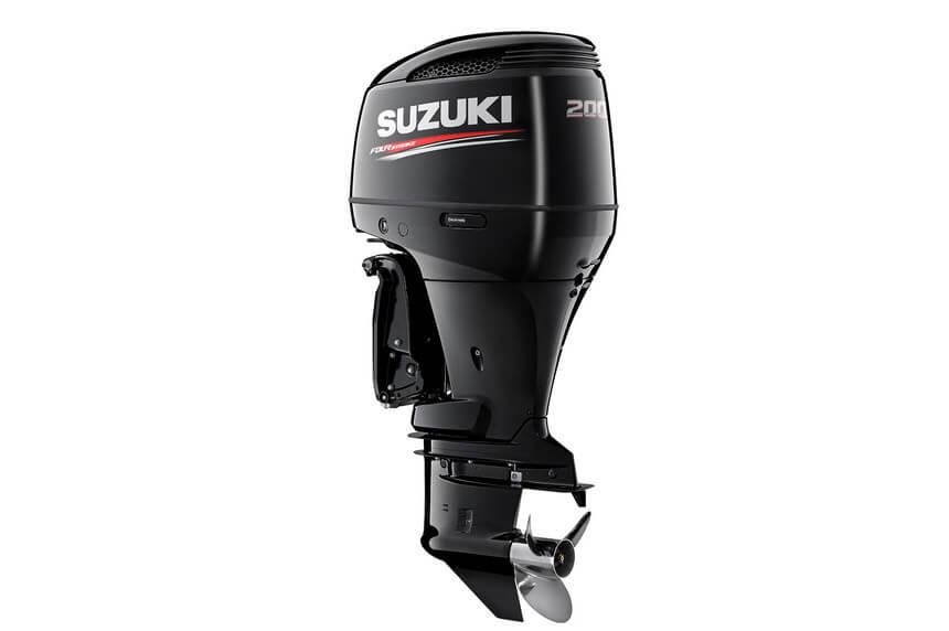 Suzuki 200pk
