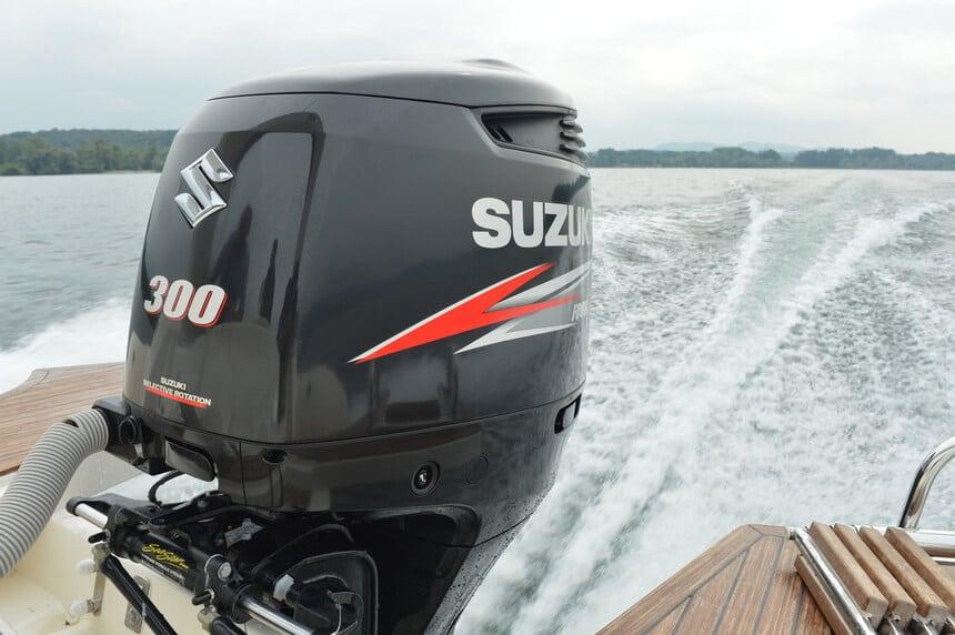 Suzuki 300 pk