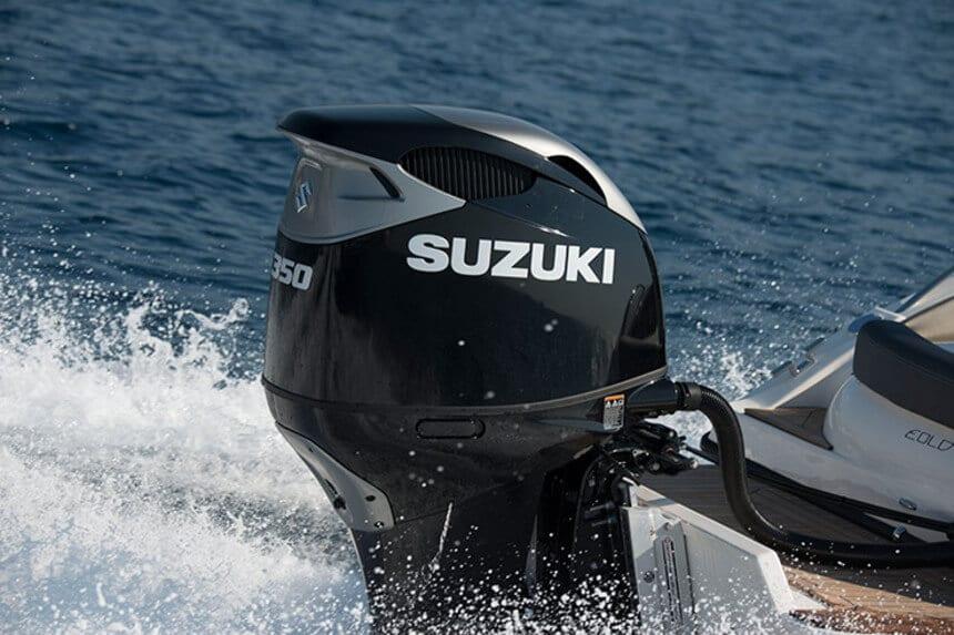 Suzuki 350 pk buitenboordmotor