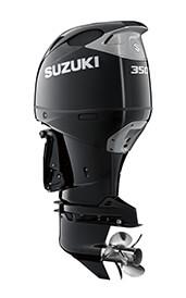 Suzuki buitenboordmotoren dealer Amsterdam