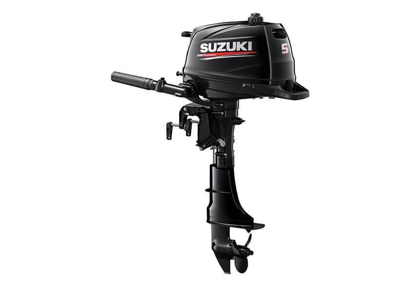Suzuki 5pk