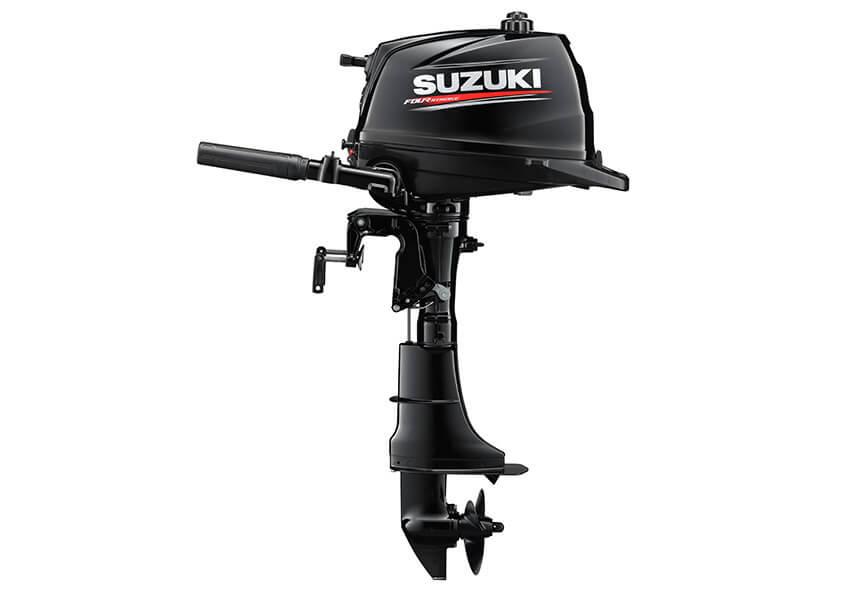 Suzuki 6pk