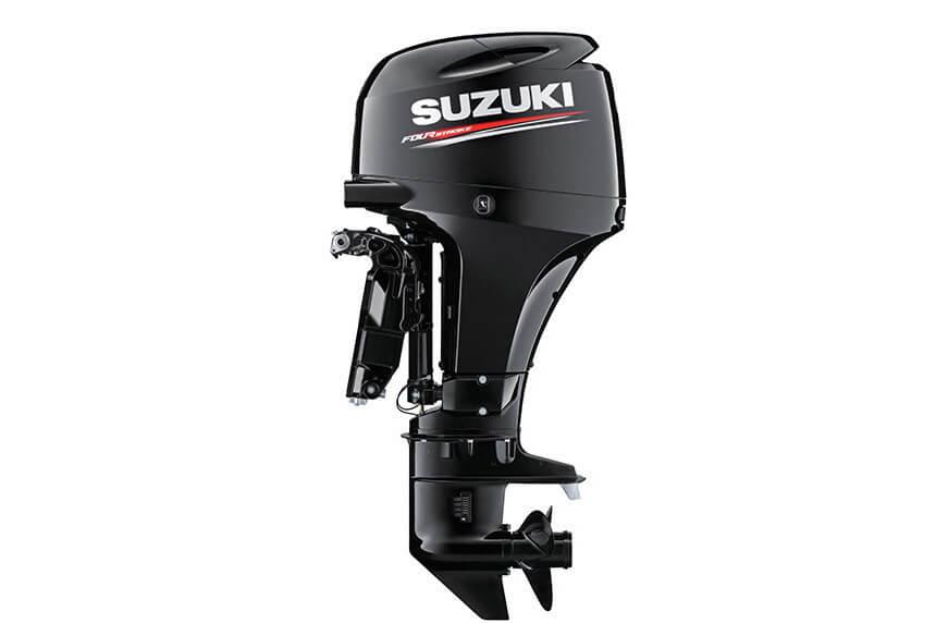 Suzuki buitenboordmotoren dealer