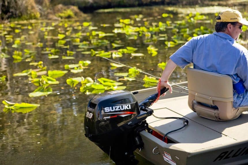 Suzuki watersport dealer Loosdrechse plassen