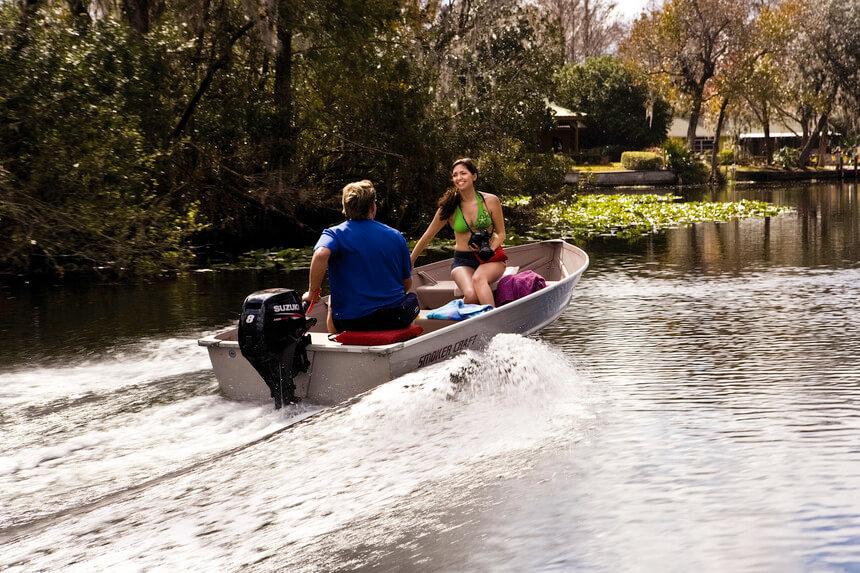 Suzuki watersport dealer VInkeveense plassen
